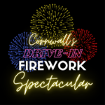 Cornwall Drive-In Firework Spectacular